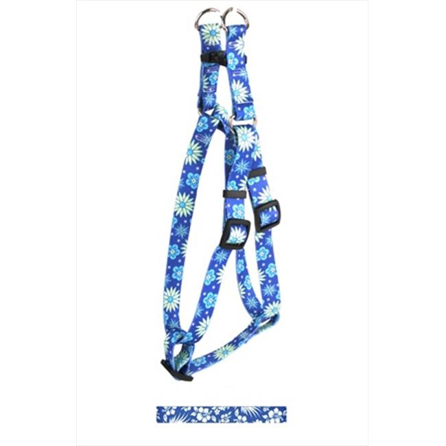 Yellow Dog Design Aloha Step-In Harness - Large