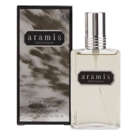 aramis gentleman 2 0 oz edt spray mens cologne new 60 ml nib. Black Bedroom Furniture Sets. Home Design Ideas