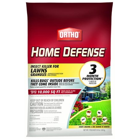 Ortho Home Defense Insect Killer for Lawns -
