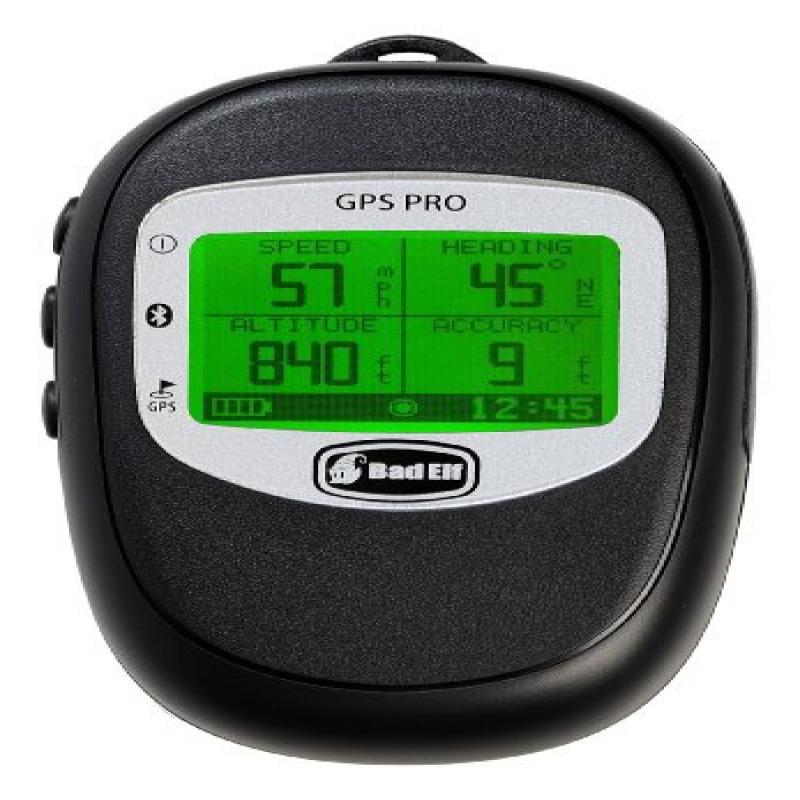 Bad Elf 2200 GPS Pro (Black/silver)