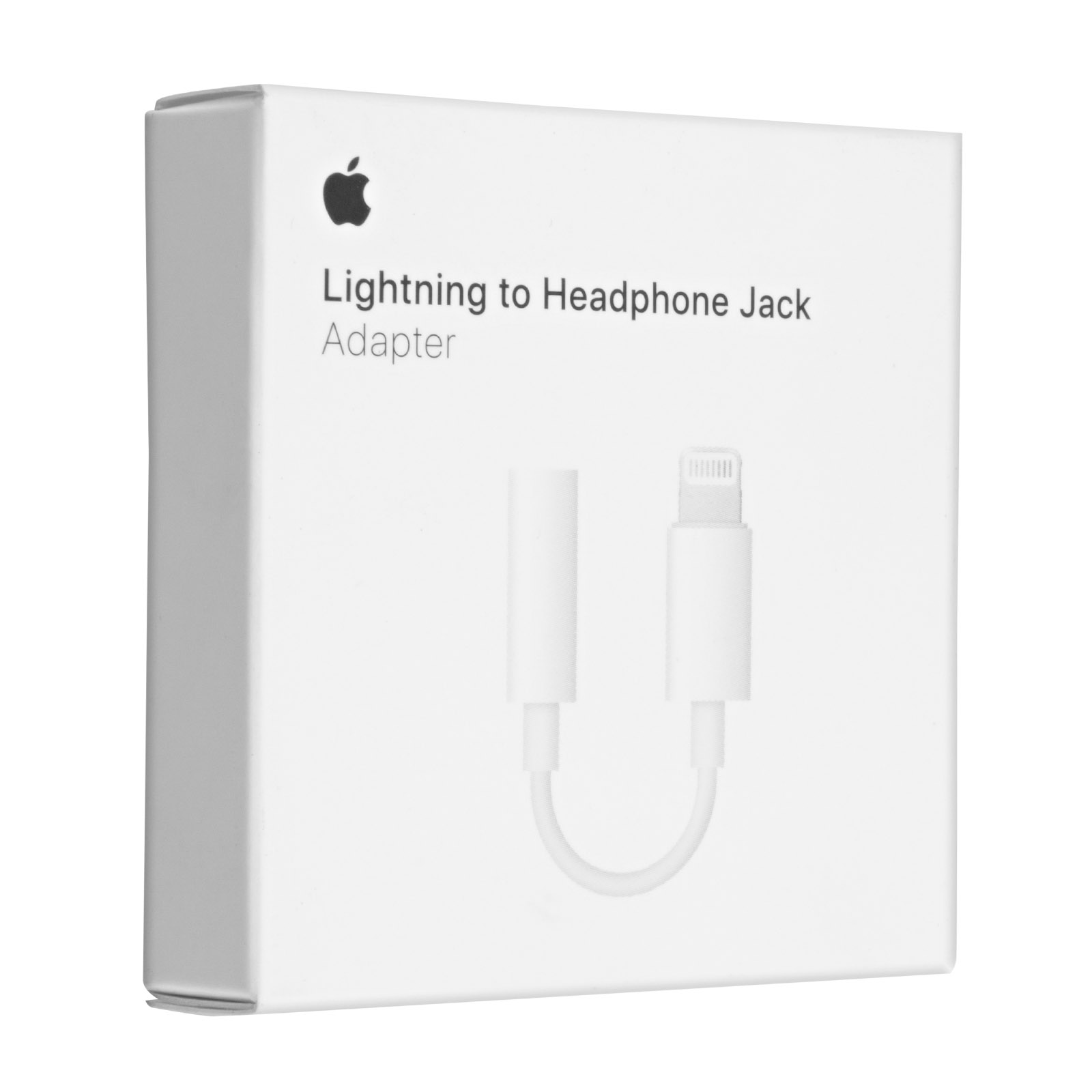 Lightning To 35 Mm Headphone Jack Adapter