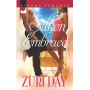 Silken Embrace - eBook