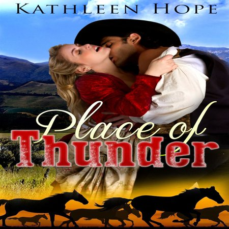 Historical Romance: Place of Thunder - Audiobook (Best Romance Audiobooks 2019)