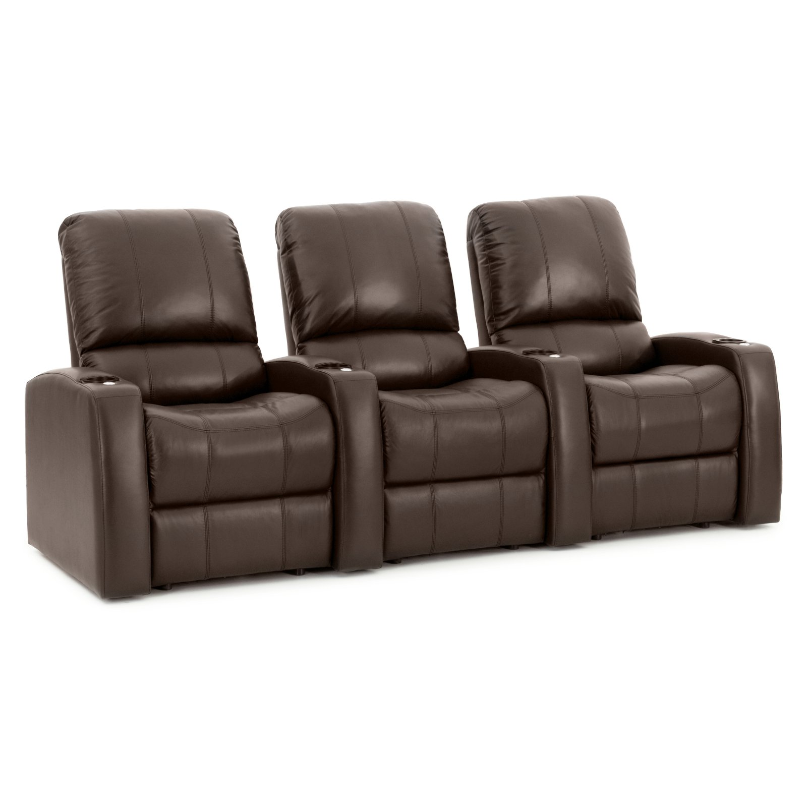 Octane Blaze XL900 3 Seater Home Theater Seating