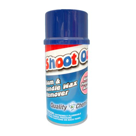 Shoot Out Gum Remover with Freezing Action - Case of (The Best Chewing Gum)