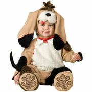 Precious Puppy Infant Halloween Costume