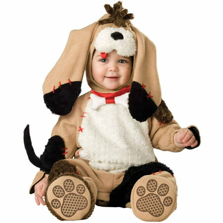 Precious Puppy Infant Halloween Costume
