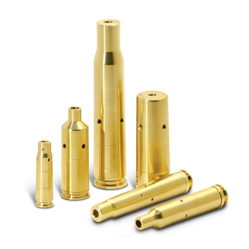 GSM Sighting System Sight Right Bullet Laser Bore Sighter 9mm Lug