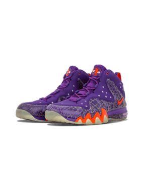the best attitude be2c2 eccc8 Product Image BARKLEY POSITE MAX  PHOENIX SUNS  - 555097-581. Nike