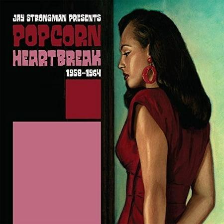 Jay Strongman Presents Popcorn Heartbreak   Var