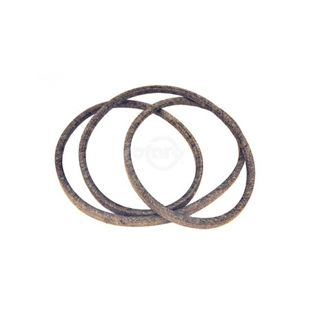 Replaces Grasshopper 382085 Drive Belt.  Fits 61
