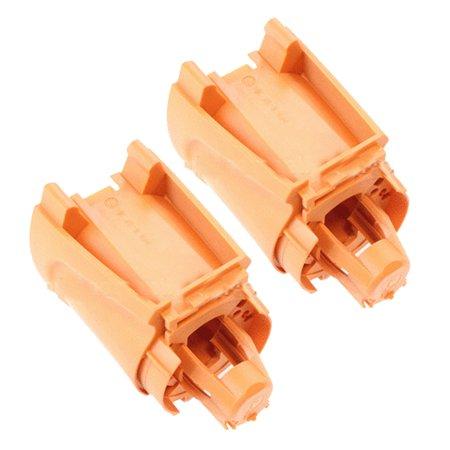 Ridgid R5010 / R7100 Drill (2 Pack) Replacement Motor Housing 315013060-2PK ()
