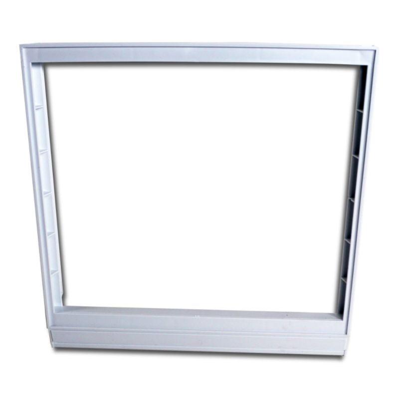 1126289 Whirlpool Refrigerator Crisper Cover-White OEM 1126289 by