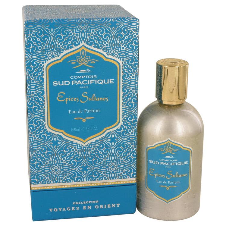 Epices Sultanes by Comptoir Sud Pacifique Eau De Parfum S...