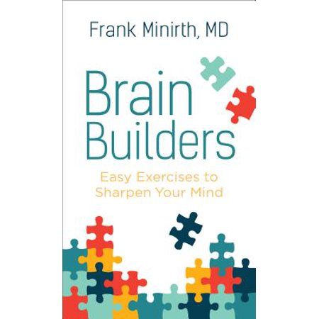Brain Builders : Easy Exercises to Sharpen Your Mind](Brain Builders)