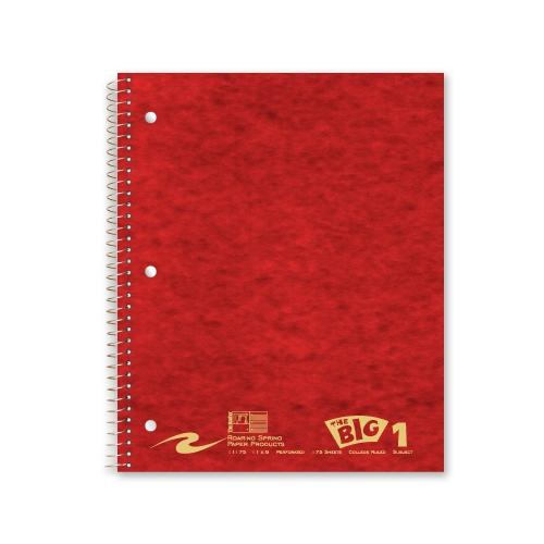 Wirebound Notebook ROA11175