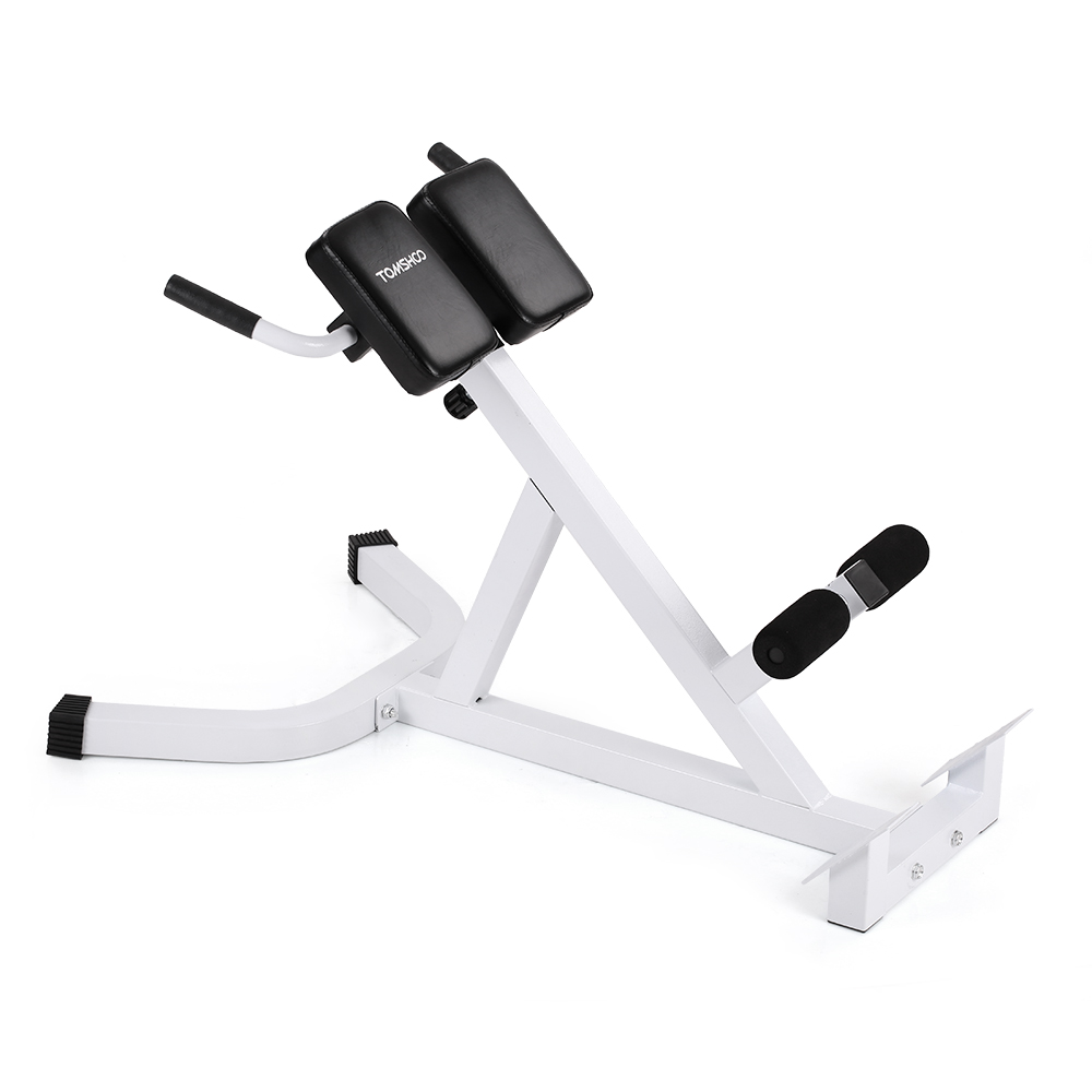 TOMSHOO AB Bench Roman Chair 45 Degree Hyperextension Abd...