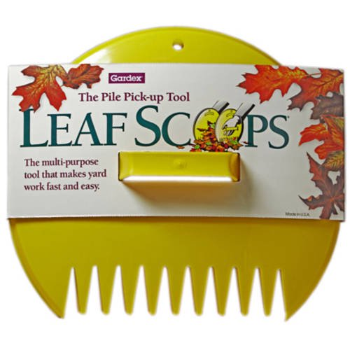 Leaf Scoops by Gardex