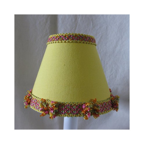 Silly Bear Lighting Lagoon Table Lampshade by Silly Bear Lighting