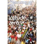 Latitude Zero - eBook