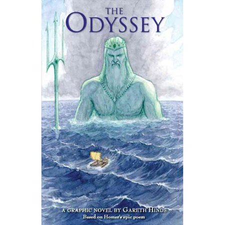 an overview of the symbolism in the odyssey by homer