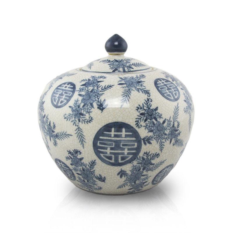 Celebration of Life Ceramic Urn