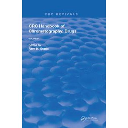 - CRC Handbook of Chromatography - eBook