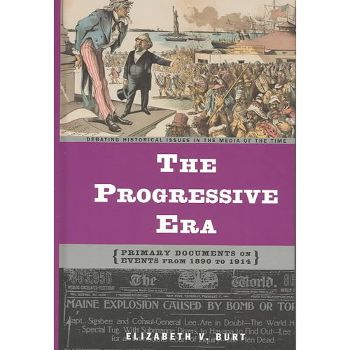 search for clause progressive era of
