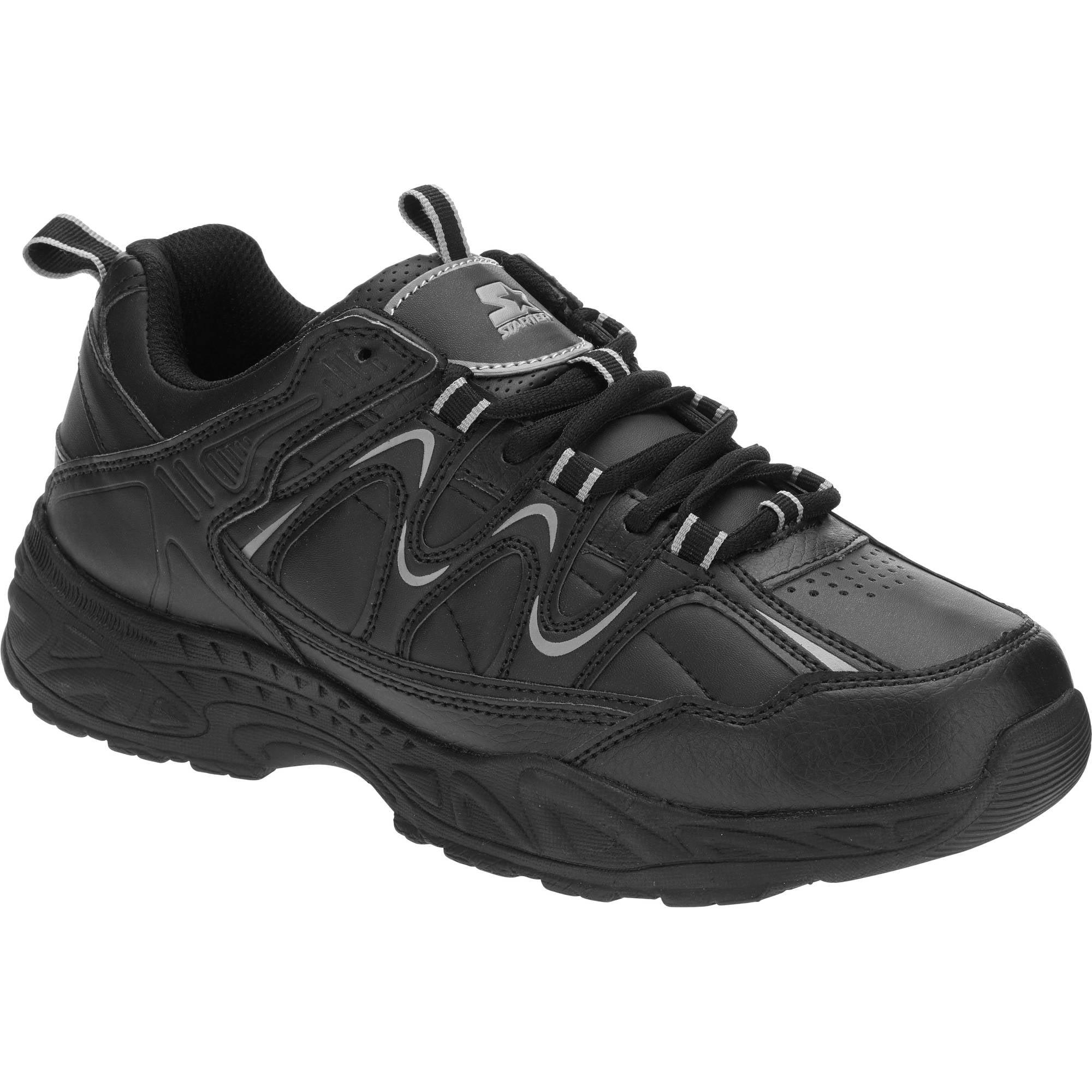 Starter Menu0026#39;s Wide Width Athletic Shoe - Walmart.com