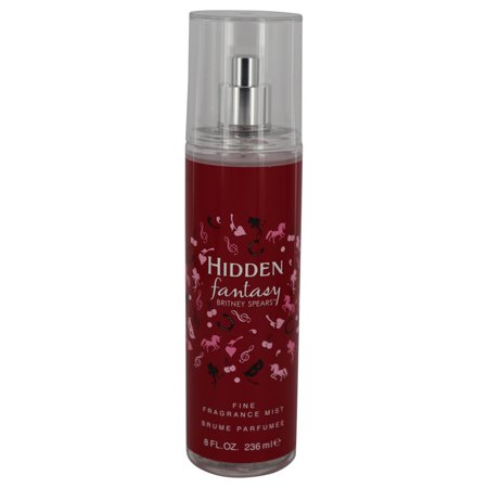 Hidden Fantasy by Britney Spears - Women - Fragrance Mist 8 oz - image 1 of 1