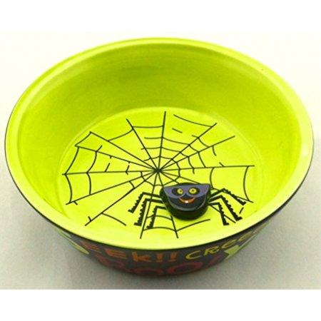 Hallmarks 2009 Halloween Spider Candy Bowl - Halloween Hallmark