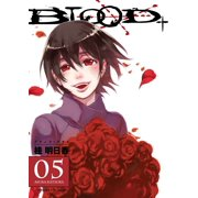 Blood+ Volume 5 - eBook
