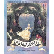 Into the Woods - eBook