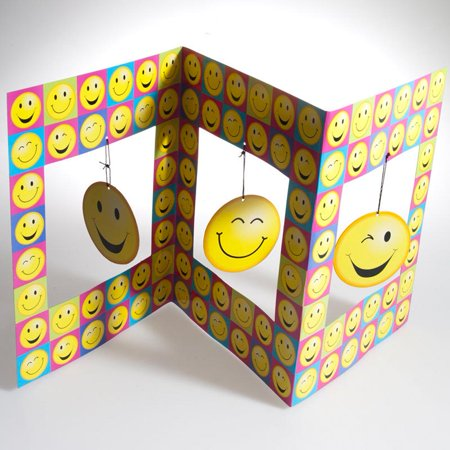 Bright Smiles Centerpiece