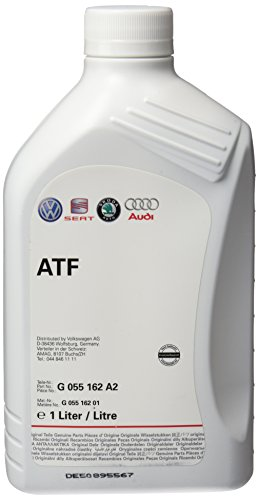 (G055162A2) Automatic Transmission Fluid by VOLKSWAGEN