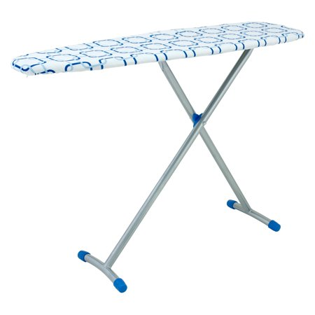 Lcg Iron (Household Essentials Euro Arch T-Leg Ironing Board)