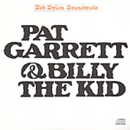 Pat Garrett&Billy Kid (CD)