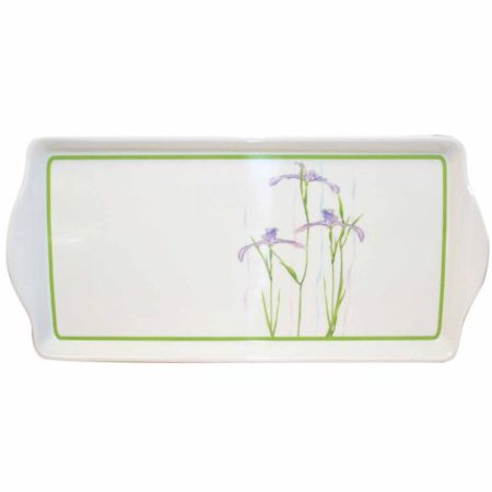 Reston Lloyd Shadow Iris - Tidbit Tray -