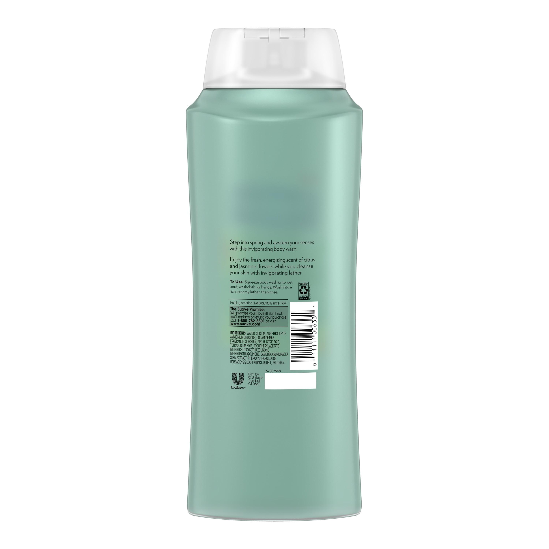 Suave Limited Edition Body Wash Spring Awakening 28 oz - Walmart ...