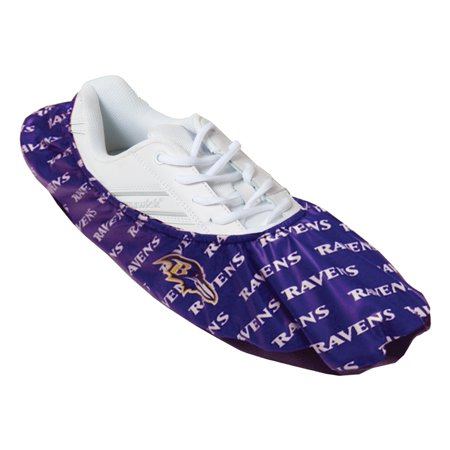 Baltimore Ravens Shoe Cover - Baltimore Ravens Shoe