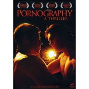Pornography: A Thriller by Wolfe Video