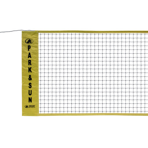 Park & Sun Badminton Net