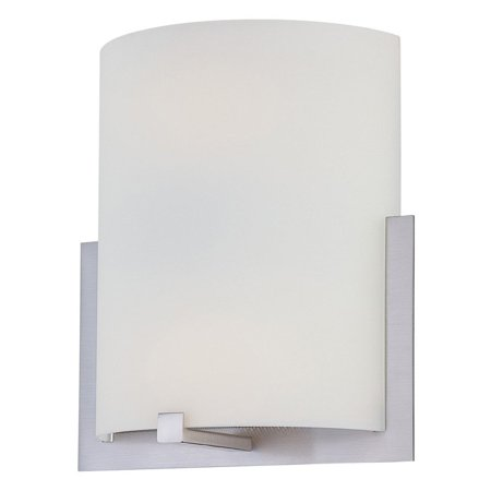 Lite Source Windsor Ls 16020Ps Fro Wall Sconce