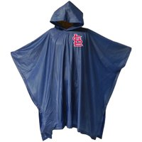St. Louis Cardinals Stadium Poncho - No Size