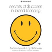 Secrets of Success in Brand Licensing - eBook