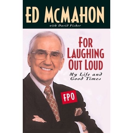 For Laughing Out Loud - eBook - Burst Out Laughing