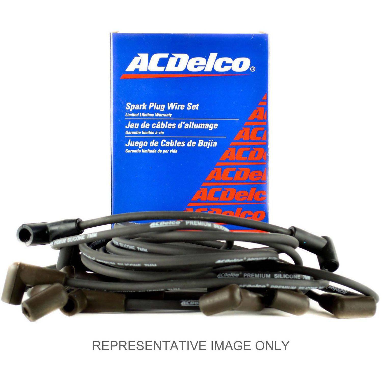 ACDelco 748UU Wire Kit