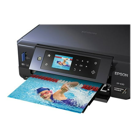 Epson Expression Premium XP-630 - multifunction printer