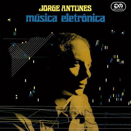 Musica Eletronica (Vinyl) - Musicas Eletronicas Para Festa De Halloween