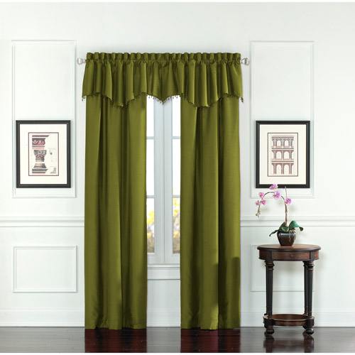 CHF & You Silk Road Curtain Panel